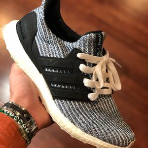 Adidas Ultraboost 4.0 Parley